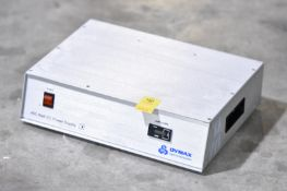 Dymax Light Control For Curing System
