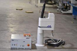 IAI Super Sel Ultrasonic Welder w/ Intelligent Actuator