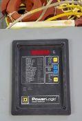 Square D Power Logic Circuit Monitor