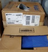 (2) Boxes of Wire Netting