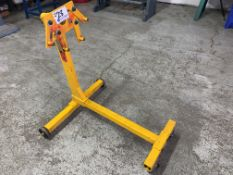 Wilmer Engine Stand 1,000lb Capacity