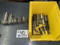 Assorted Broach Keyway Guides