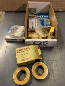 Assorted Ball and Roller Bearings New In Box