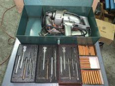 Winona Bronze Wall Valve Installation Driver Kit Model 520TI