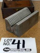 SPI Magnetic V-Block