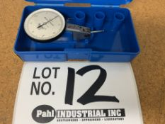 """Brown and Sharpe Bestest Precision Dial Test Indicator .0005"""""""