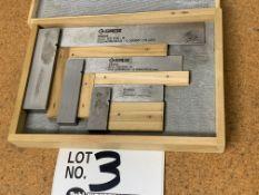 Groz Precision Engineering Squares