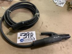 AWS Stick Welding Lead