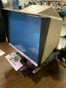 Topper Cam-75 Read out machine