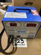 New Gill Aircraft Battery Tester 12/24 Volt