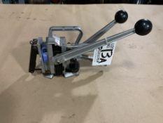Orga Pack Plastic Band Cincher/Cutter