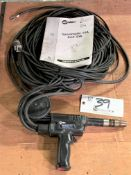 Miller Spoolmatic 30A Spool Gun with Lead