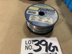 """New In Box Radnor MIG Welding Wire ER4043, .035"""" Size"""