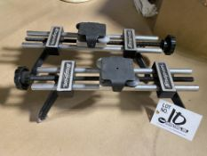 2 New Snap-On Wheel Alignment Units