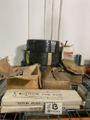 Plastic Strap Sealer New In Box