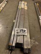 5 Boxes of Assorted Aluminum Welding Rod