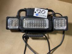 Win Plus LED Folding Work Light
