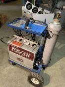 Thermal Dynamics PAK Master 50 Plasma Cutter with Cart