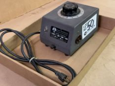 Rockwell Variable Speed Control Unit