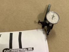 Fowler Verdict Horizontal Dial Indicator