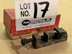 """Starrett 2"""" Precision Clamp No. 160"""