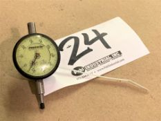 "Federal 1/2"" Precision Dial Indicator"