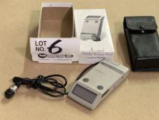 Defelsko Positector 6000 Thickness Monitor