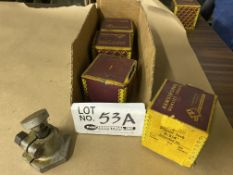 """(4) Armstrong Quality Tools Planer Jack 3-3/4"""""""