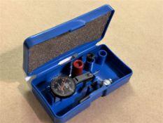 Brown & Sharpe Bestest Dial Test Indicator Set w/box