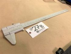 "24"" Aluminum Vernier Calipers"