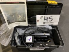 Hot Wire Foam Cutter w/box Like New
