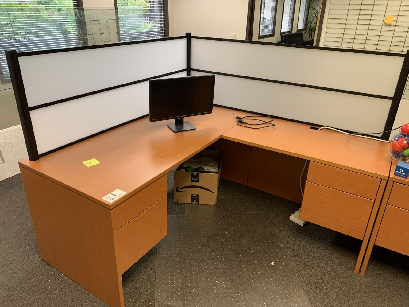 Office Equipment / Furniture - Out of the Box Technology