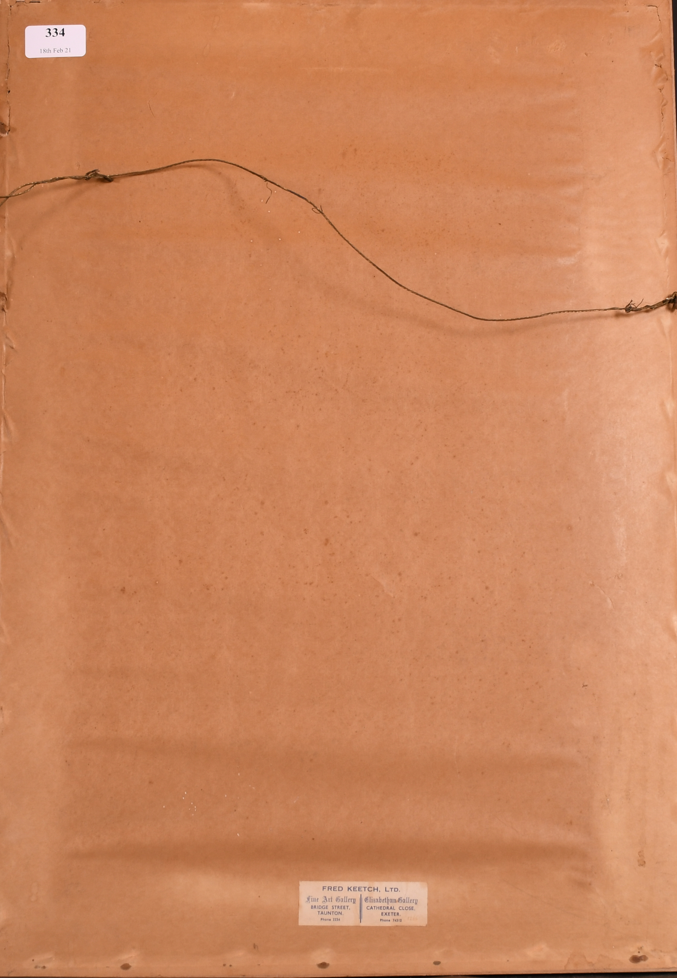 "Ceri Richards (1903-1971) British. ""The Pianist"", Lithograph, 19"" x 12.25"" (48.3 x 31cm) - Image 4 of 4"