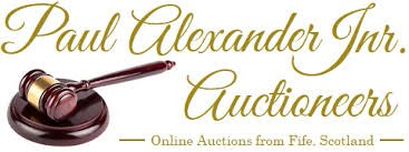 Welcome to Paul Alexander Junior Auctioneers. We will now only agree to pack and send jewellery