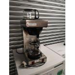 Rutland coffee machine. Working order.