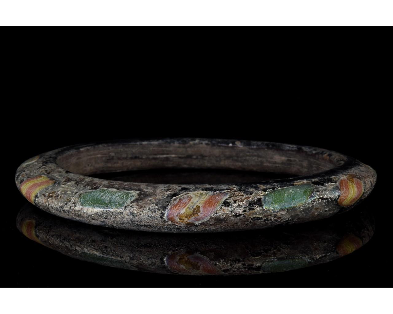ROMAN GLASS BRACELET