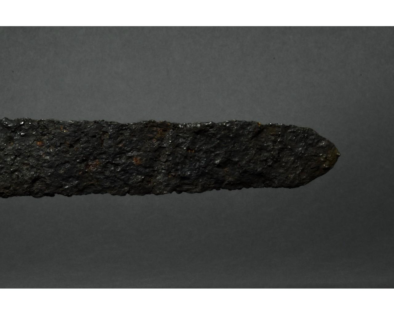 LATE ROMAN IRON SPATHA SWORD - Image 7 of 7