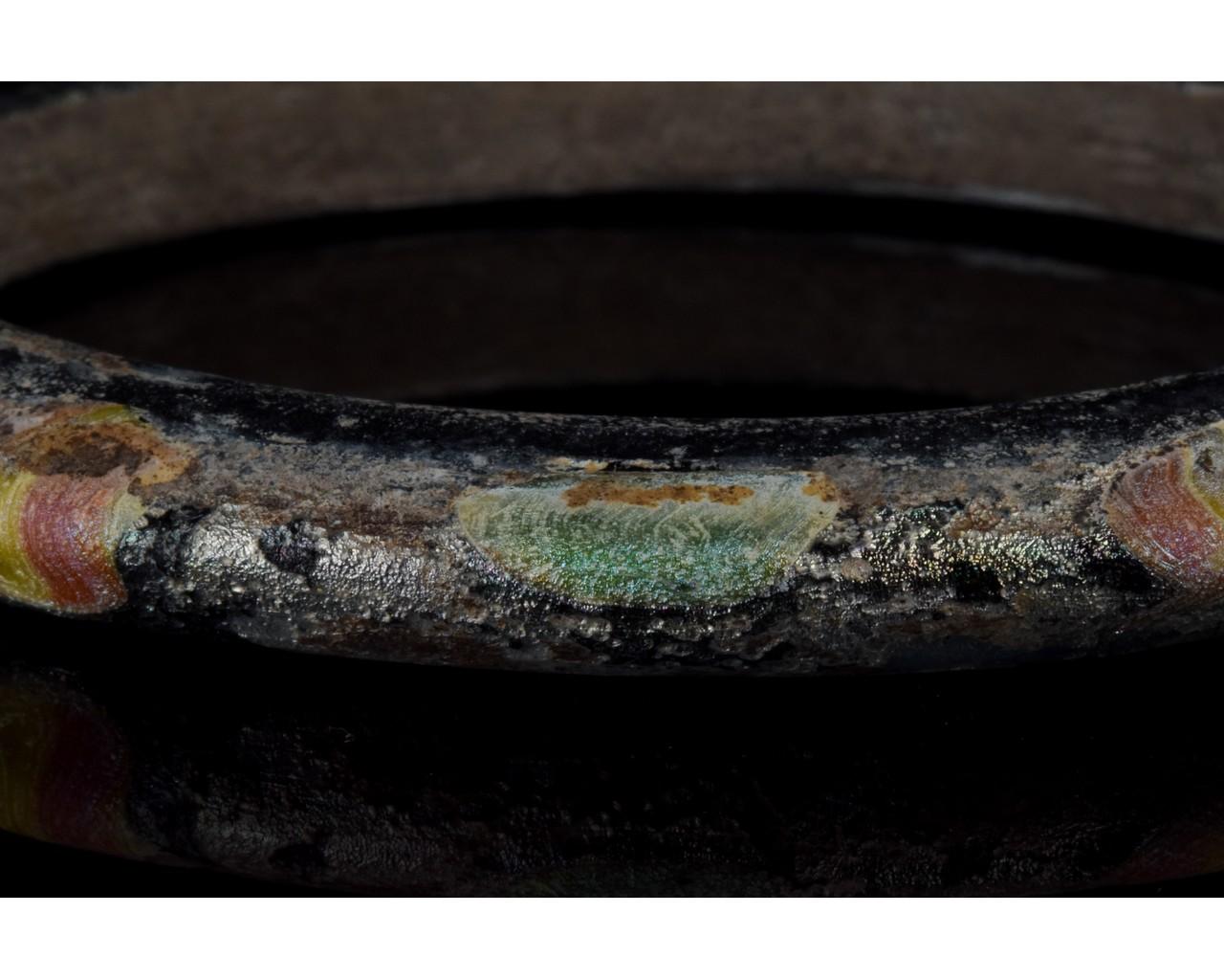 ROMAN GLASS BRACELET - Image 5 of 7