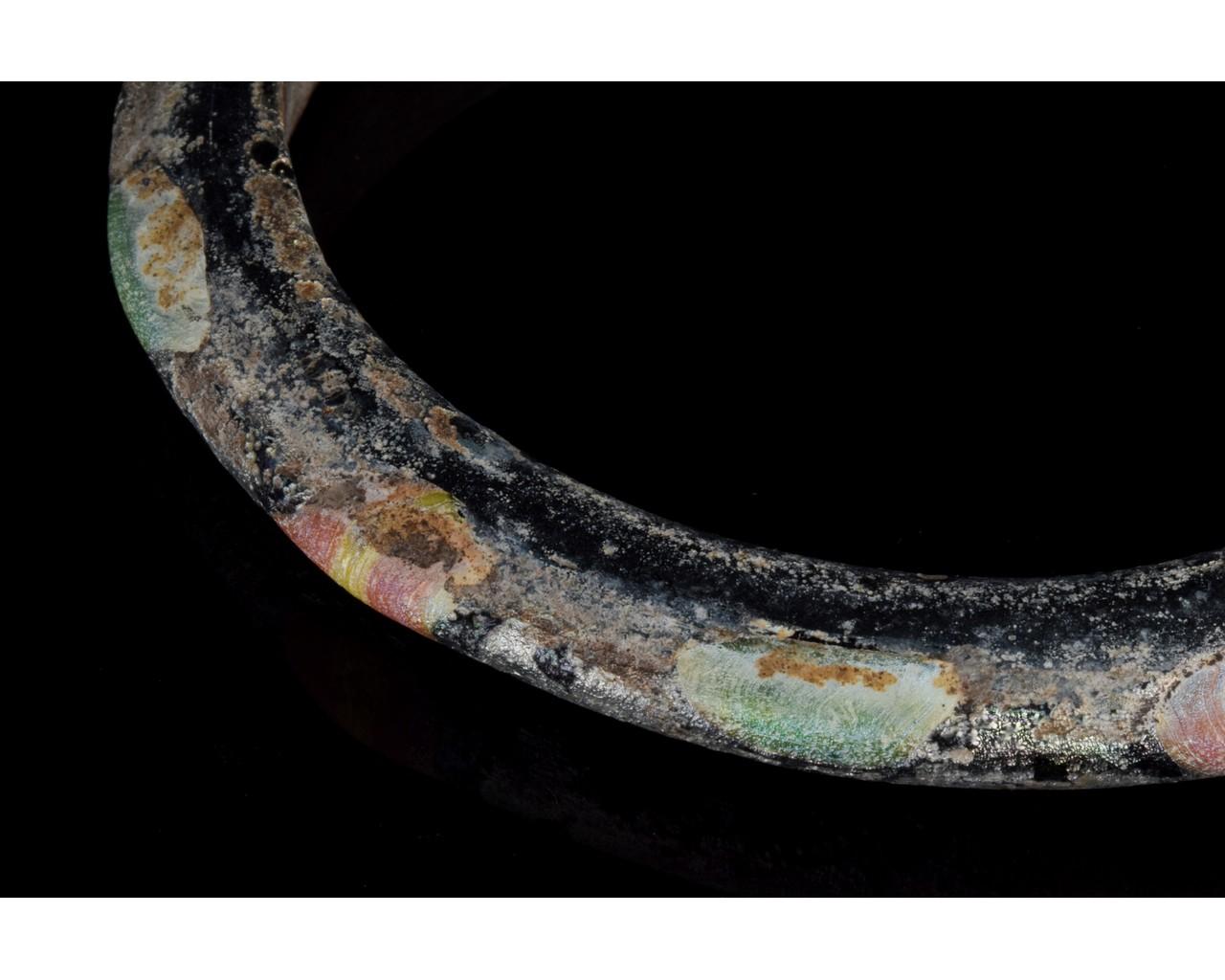 ROMAN GLASS BRACELET - Image 7 of 7