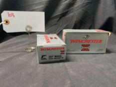 WINCHESTER 357 MAG, HOLLOW POINT (X2)