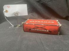 ULTRA MAX, 45-70 CAL (X1)