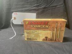 BARNS VOR-TX, 300 WIN MAG (X1)