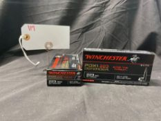 WINCHESTER PDX1, 223 CAL, HOLLOW POINT (X2)