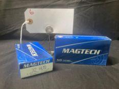 MAGTECH 32 AUTO (X2)