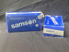 SAMSON 44 REM MAG (X2)