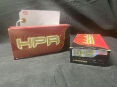HRR 45 ACP(X2)