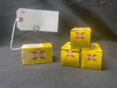 WINCHESTER SUPER X, 22 MAG HOLLOW POINT (X4)