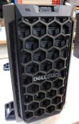 Dell EMC PowerEdge T640 Eight Bay Server (Located Brentwood, See General Notes for More Details)