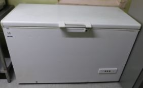 Bosch Chest Freezer (Location Bloomsbury - See General Notes for More Details)