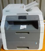 Brother DCP/9020 CDW Printer (Location: Brentwood - See General Notes for Details)